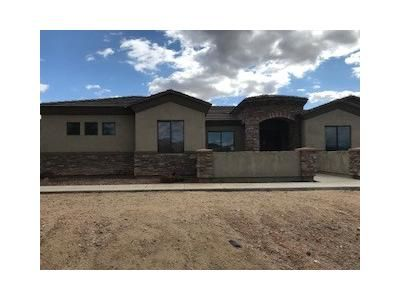 3 Bed 2 Bath Foreclosure Property in New River, AZ 85087 - N 20th St
