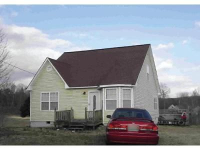 3 Bed 2.5 Bath Foreclosure Property in Ider, AL 35981 - County Road 788