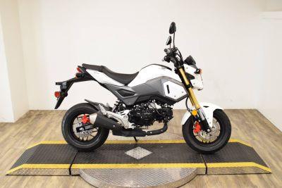 2018 Honda Grom Sport Motorcycles Wauconda, IL