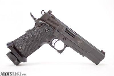 For Sale: STI 2011 Costa 5.0 9mm