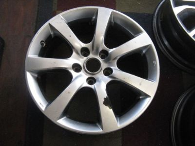 Buy INFINITI G35 17X7 FACTORY ORIGINAL OEM ALLOY WHEEL RIM 73681 motorcycle in Azusa, California, United States, for US $129.99