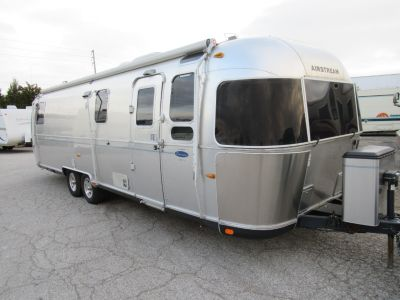 2008 Airstream Classic Limited 31