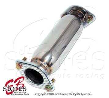 Find Test Pipe CAT Resonator Nissan Maxima 95 96 97 98 99 SE motorcycle in La Puente, California, US, for US $86.95