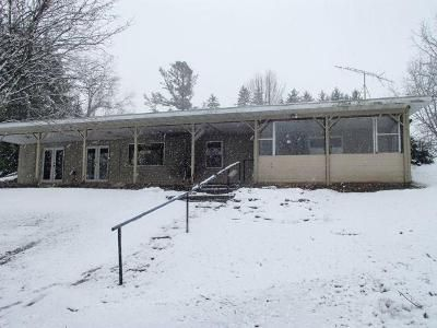 3 Bed 2 Bath Foreclosure Property in Vernon Center, NY 13477 - Simmons Rd