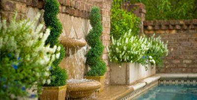 Inground Pools Charlotte, NC | Coogans Design Build