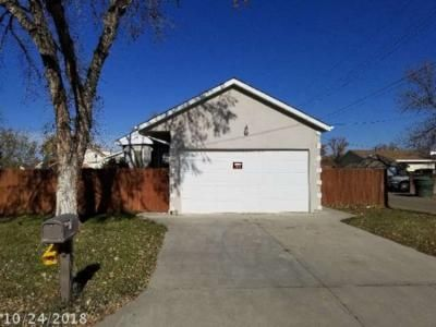 2 Bed 1 Bath Preforeclosure Property in Sidney, MT 59270 - 5th St SW