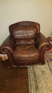 Couch, loveseat, chair, ottoman