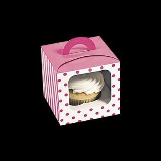 Get Custom Printed Small Cake Boxes at Wholesale