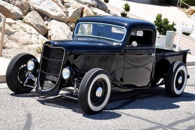 1936 Ford 1 Ton Pickup