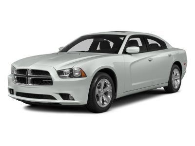 2014 Dodge Charger R/T (Bright White Clearcoat)