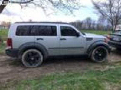 2008 Dodge Nitro for Sale by Owner