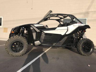 2018 Can-Am Maverick X3 Turbo Sport-Utility Utility Vehicles Tualatin, OR