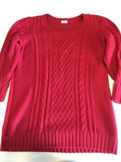 3X Old Navy Sweater