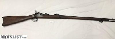 For Sale: US Springfield Trap door in 45-70