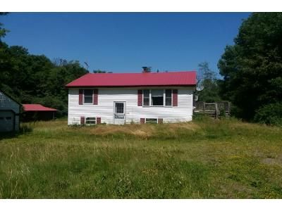 Preforeclosure Property in Freedom, ME 04941 - Bryant Rd