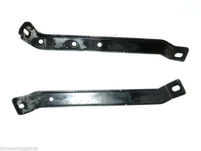 Buy BMW OEM E34 M50 OBD1 AIR INTAKE MANIFOLD SUPPORT BRACKETS FRONT REAR VANOS motorcycle in Hayden, Idaho, US, for US $24.95