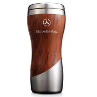 Find Genuine OEM Mercedes Benz Wood Tumbler motorcycle in Maitland, Florida, US, for US $23.00