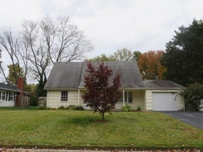 Preforeclosure Property in Bowie, MD 20715 - Melling Ln
