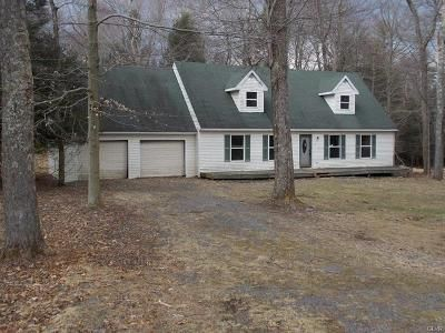 3 Bed 2 Bath Foreclosure Property in Albrightsville, PA 18210 - Laurel Woods Cir