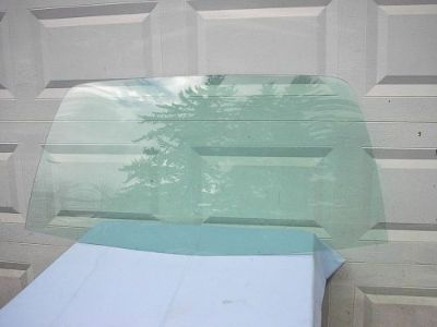 Purchase Amc javelin amx fractory tinted rear window 1971,1972 1973,1974 they don't repop motorcycle in Vancouver, Washington, United States, for US $399.99