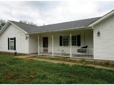 3 Bed 2 Bath Foreclosure Property in West Paducah, KY 42086 - Blandville Rd
