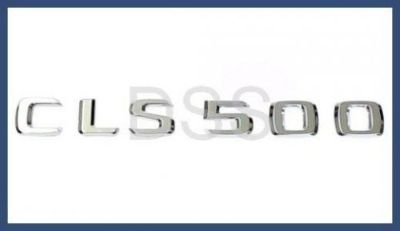 Buy New Genuine Mercedes r129 Emblem CLS500 SL500 Trunk Insignia OEM + Warranty motorcycle in Lake Mary, Florida, United States, for US $29.59