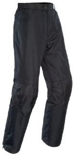 Buy Tourmaster Quest Air Black 3XL Textile Mesh Motorcycle Pants XXXL motorcycle in Ashton, Illinois, US, for US $76.49