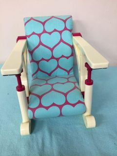 Our Generation Clip on Doll Chair
