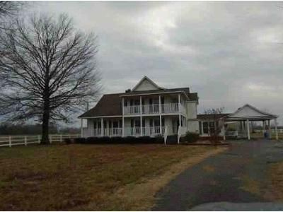 4 Bed 3.5 Bath Foreclosure Property in Town Creek, AL 35672 - County Road 116