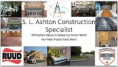 Plumbing. Heating Air Conditioningand Construction Services