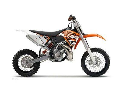 2011 KTM 65 SX Motocross Motorcycles Johnson City, TN