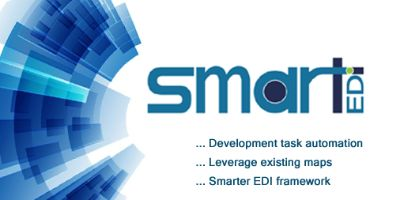 CloudGen Digital Exchange Smart EDI