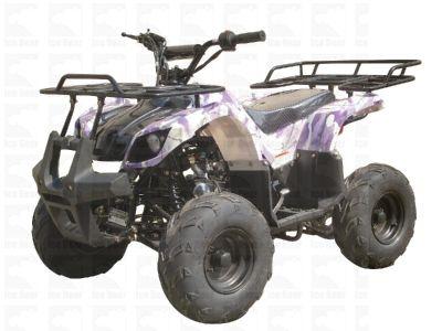 ATV (PAH125-8S) Purple Camo