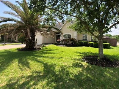 4 Bed 3 Bath Foreclosure Property in Seabrook, TX 77586 - Sea Channel Dr