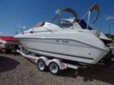 25' Sea Ray 250 Sundancer 1997