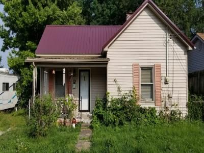 3 Bed 1.0 Bath Preforeclosure Property in Nicholasville, KY 40356 - Lorraine Ave