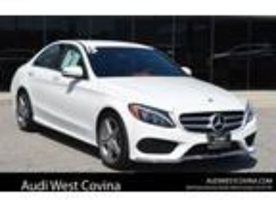 Used 2015 Mercedes-Benz C-Class None, 64.3K miles