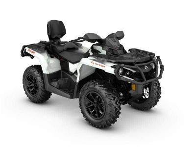 2017 Can-Am Outlander MAX XT 650 Utility ATVs Boonville, NY