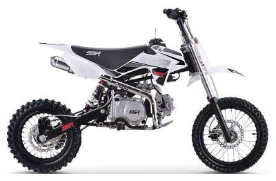 2019 SSR Motorsports SR125 Semi Motorcycle Off Road Little Rock, AR