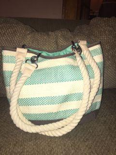 Black purse designer bag