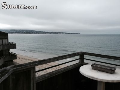 $3500 1 townhouse in Monterey