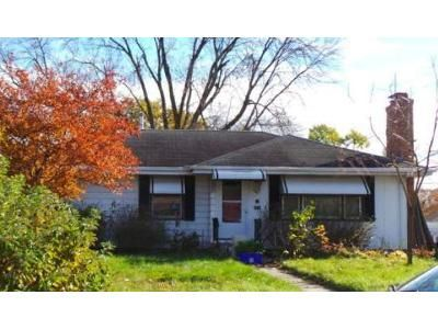 3 Bed 1 Bath Foreclosure Property in Minneapolis, MN 55423 - 15th Ave S