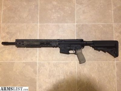 For Sale: NEW/UNFIRED AR15: Geissele/BCM/Aero Precision/ALG/Ballistic Advantage/VG6