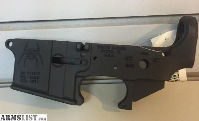 For Sale: Spikes Tactical lower