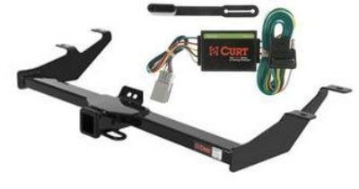 Buy Curt Class 3 Trailer Hitch & Wiring for 2003-2004 Honda Element motorcycle in Greenville, Wisconsin, US, for US $167.10