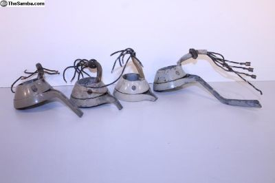 1960-61 Bug 6 Wire Turn Signal Switches Broken