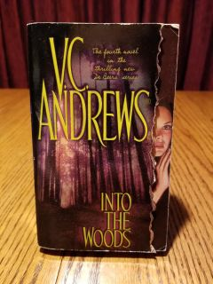 Into The Woods, by V.C. Andrews