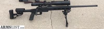 For Sale/Trade: 6.5 Creedmoor