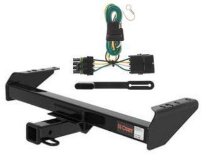 Buy Curt Class 3 Trailer Hitch & Wiring for 88-91 Chevy/GMC Pickup 2500/3500 Crew motorcycle in Greenville, Wisconsin, US, for US $150.06
