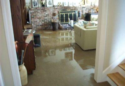 Water Damage Bradenton